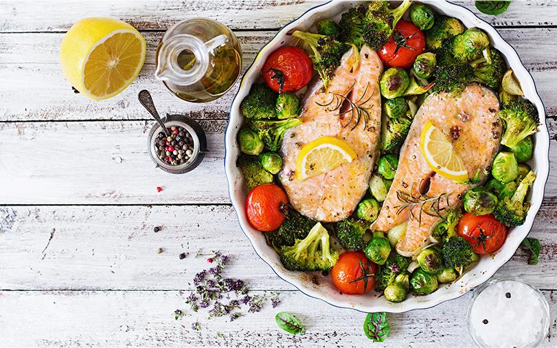 Consumo de peixe em Portugal