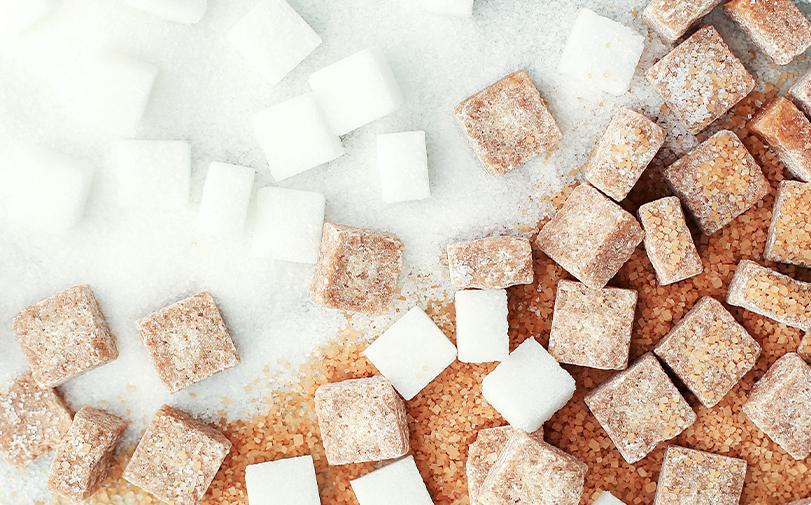 Excesso de açúcar