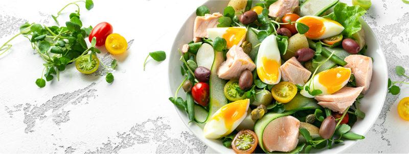 10 princípios da dieta mediterrânica