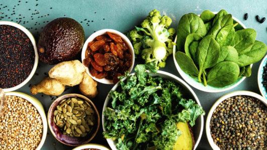 Como comer mais legumes e verduras