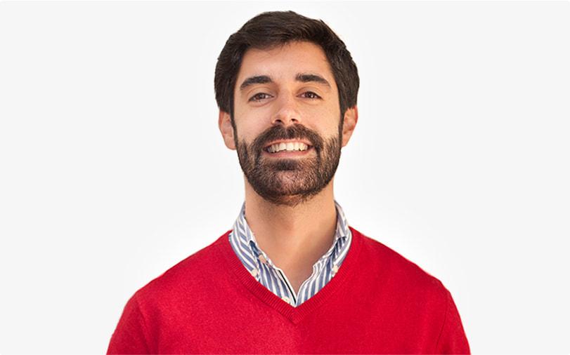 Entrevista com nutricionista Miguel Godinho