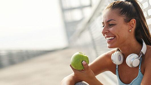 Alimentação e Atividade Física