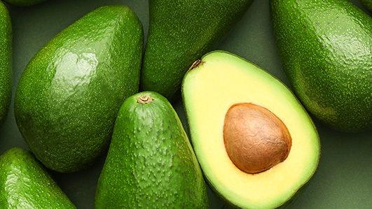 3 Receitas fáceis com abacate