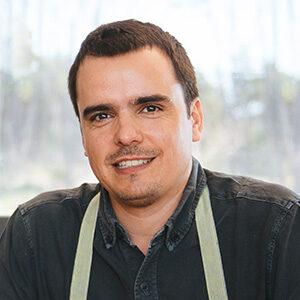 Chef Diogo Noronha