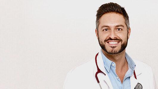 Dr. João Ramos