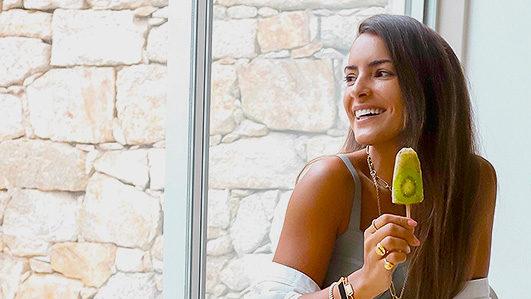 Joana Vaz Blogger