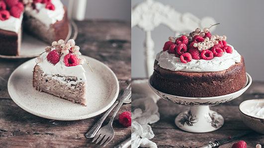 Receita de bolo de aniversário infantil