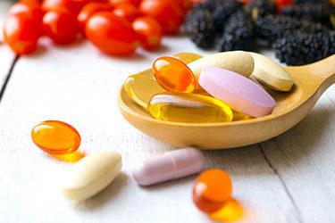 O que são suplementos alimentares e para que servem
