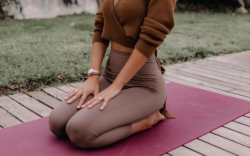 6 Exercícios de Relaxamento