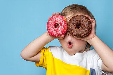 O que é a obesidade infantil e como prevenir