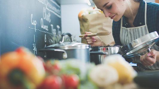 10 Técnicas e dicas de cozinha