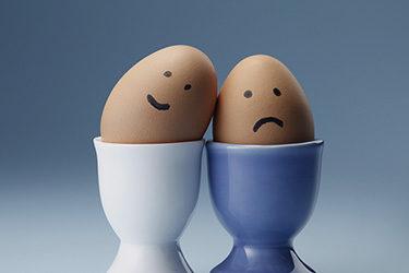 Alimentos para Ansiedade e Depressão