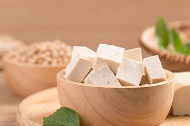 O que é tofu